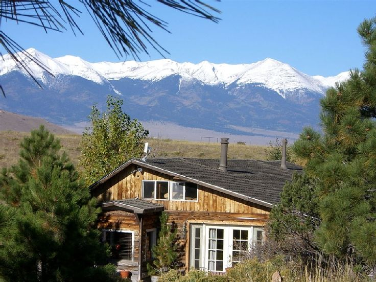 red rock ranch westcliffe vacation rental vrbo 148589ha