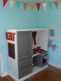 827 best Play kitchen images on Pinterest   Play kitchens, Games ...