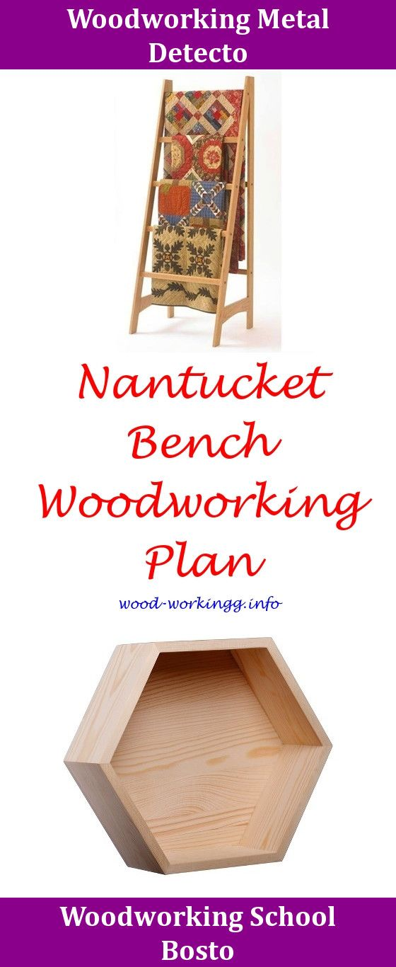 Woodworking Plane Plans