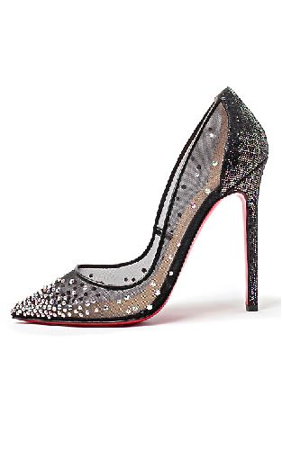 Christian Louboutin fall 2013 WA333333333