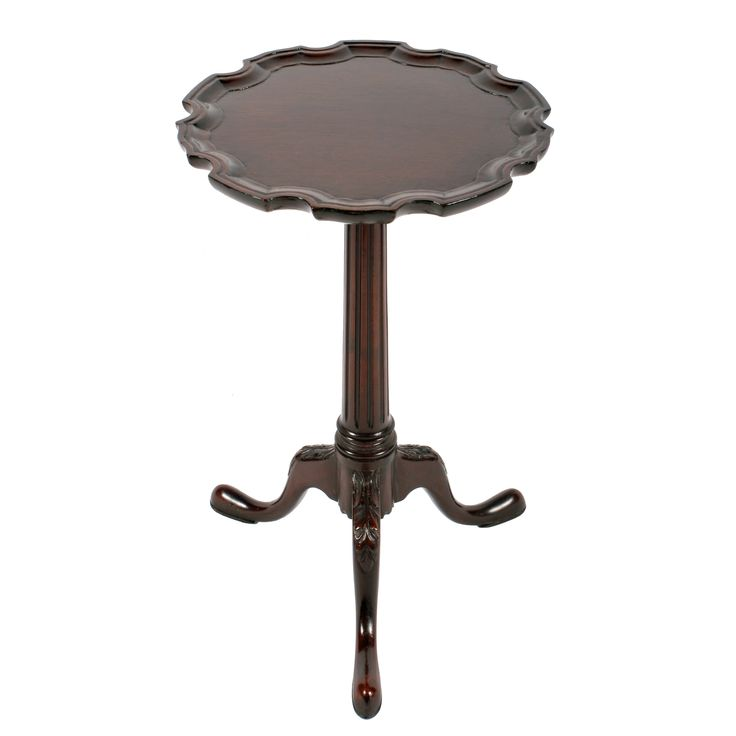 18th Century Style Kettle Stand