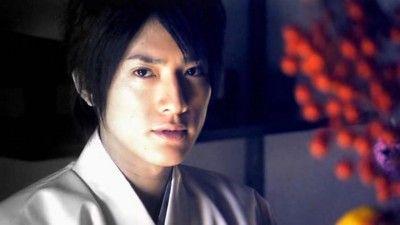 Hiroki Uchi in Yamato Nadeshiko Shichi Henge, The Perfect Girl Evolution drama