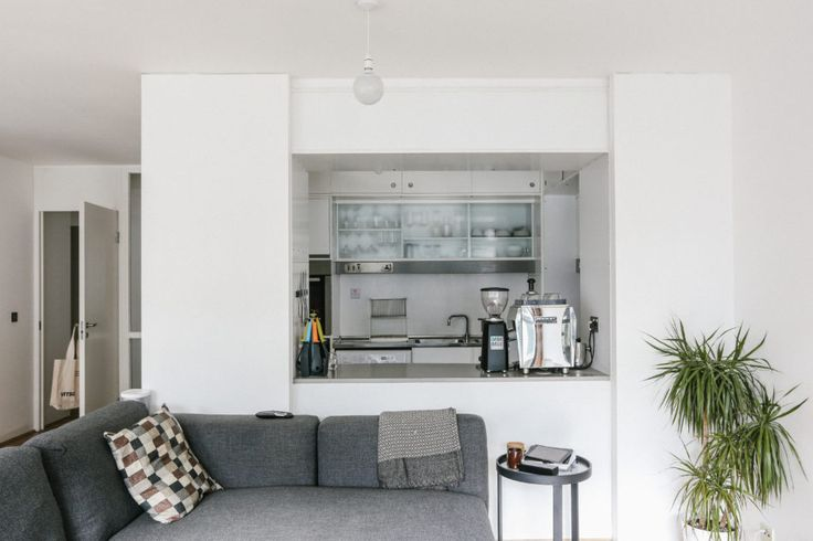 My Modern Home: Life on London's iconic Barbican Estate | Journal | The Modern House