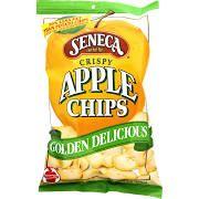 Seneca Crispy Golden Delicious Apple Chips - 3 oz bag