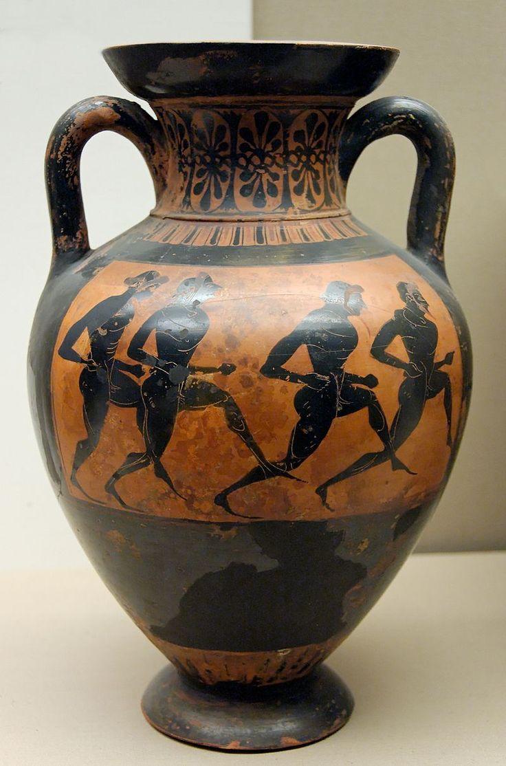 27 best ceramics slab vase inspiration images on pinterest panathenaic amphora bm b137 typology of greek vase shapes wikipedia the free encyclopedia reviewsmspy