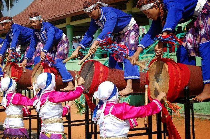 Tempat Pentas Seni Budaya di Banten Seni, Budaya, Seni