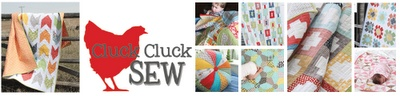Cluck Cluck Sew: Love the name!   Great find if your looking for DIY sewing patterns!