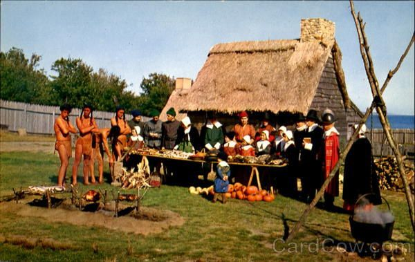 of plymouth plantation and the interesting Going back to the 17th century at plimoth plantation  the plimoth used in this plantation and the town of plymouth and plymouth rock  interesting to walk.