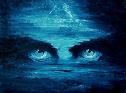 "Poetics @ GR: Χρήστος Αζούρης: ""Σκούρο μπλε"""