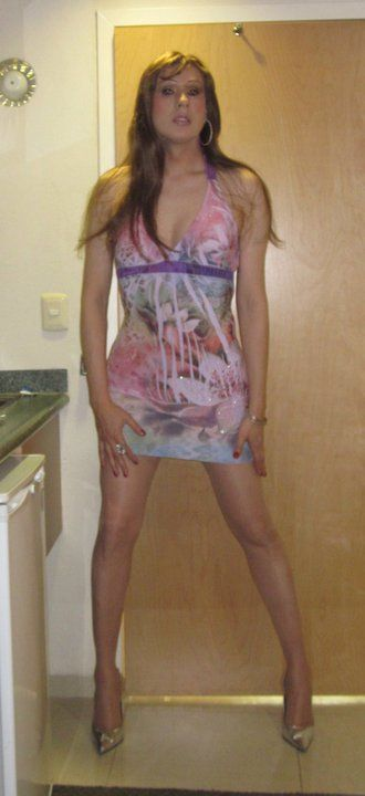 Tranny dating los angeles