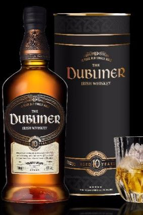 Quintessential Brands has released a limited edition 10-year-old Irish whiskey under The Dubliner brand.