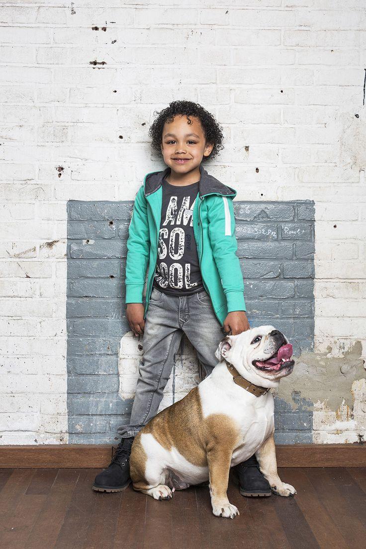 Jongens Kleding Collectie   Quapi Kidswear