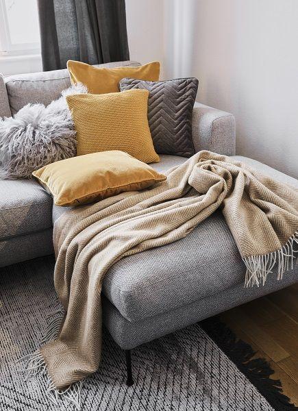 MUSTARD – Der neue Farbton für Dein Zuhause! Neue…