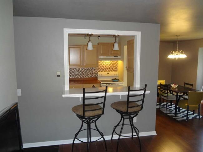 Kitchen Bar idea into the dining room? Description from pinterest.com. I searched for this on bing.com/images