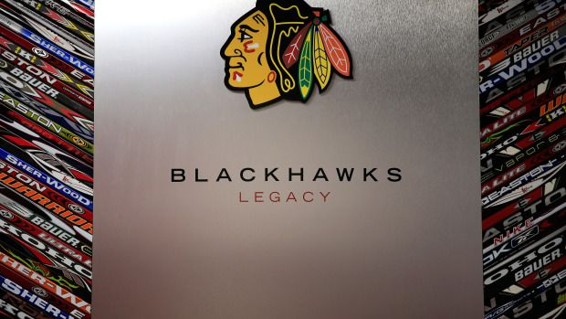 (Getty Images) Chicago Blackhawks, early retirement, Hawks, Hockey, Jonathan Toews, Patrick Kane, re-signed new contracts, rich people, sexy, sports, United Center