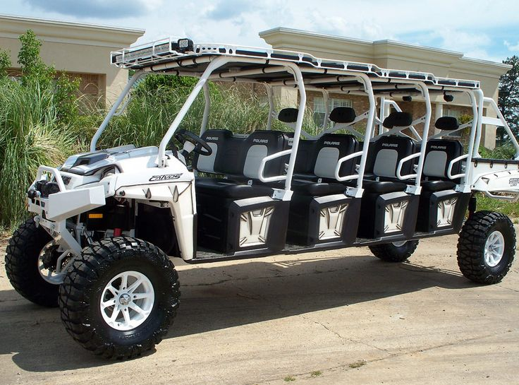 CATVOS-Ranger-Limo-MSA-ATV-Wheels-1.jpg 1,000×741 pixels  HUMMMM WEDDING COMING UP......