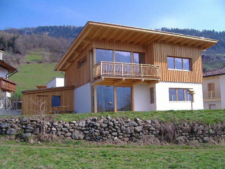 18 best images about holzhaus on pinterest villas for Holzhaus container