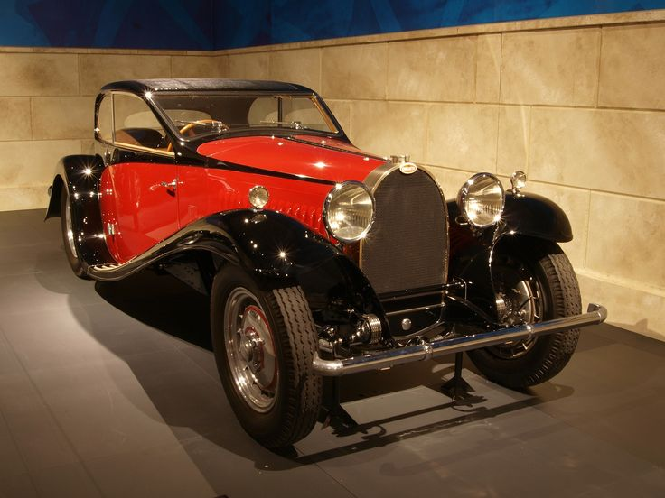 The History of Bugatti - http://thefeedz.com/2016/02/18/the-history-of-bugatti/