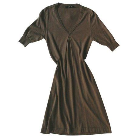 abito dress TWIN SET by SIMONA BARBIERI taglia S