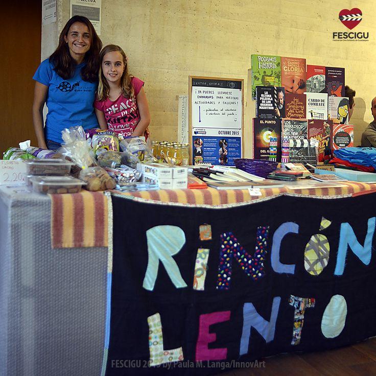 El Rincón Lento. Fecha: 29/09/2015. Foto: Paula M. Langa/InnovArt.