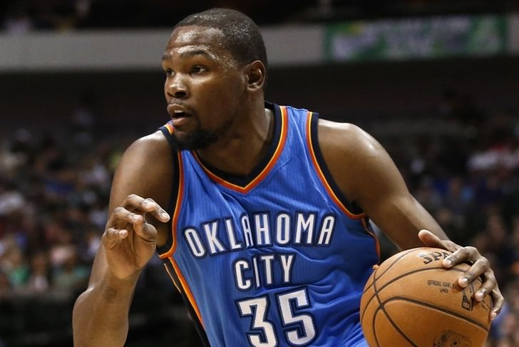 Adam Silver backs Kevin Durant, NBA's 'competitive balance - click link to read on The Notice Centre