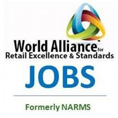WA4Retail-JOBS - WA4Retail formerly NARMS - Retail Marketing & Merchandising Jobs. This account is used for broadcasting jobs only. All tweets done @WA4Retail. #merchandisingjobs