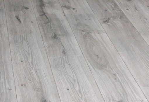 gray floorboards