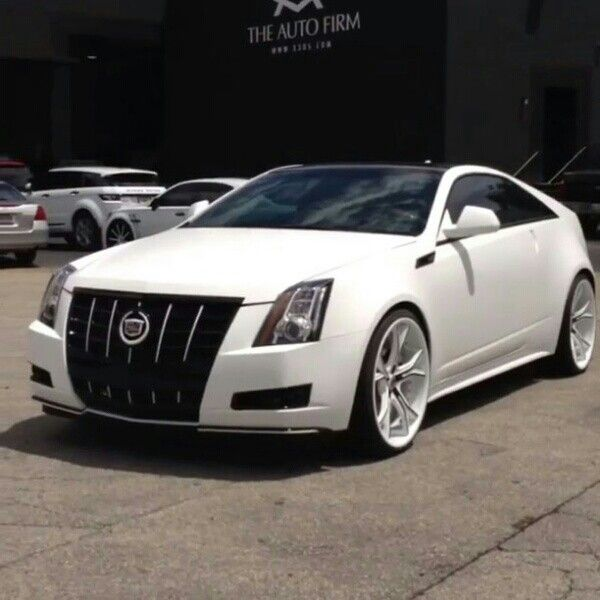 Ohh This Is Gorgeous I Would Love To Roll Up In This My Wish List Pinterest Cadillac Cars And Cadillac Cts