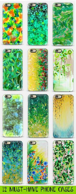 12 MUST-HAVE PHONE CASES Yellow and Green, By Ebi Emporium on @casetify Shop Now! www.casetify.com/ebiemporium/collection #iphone #iphonecase #phonecase #musthave #ebiemporium #casetify #tech #iphone5 #iphone6 #iphone6s #iphone6plus #iphone6splus #lemon #lime #yellow #green