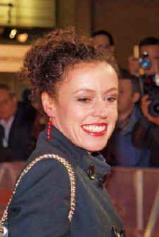 Maria Schrader - 2008