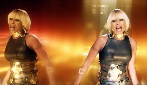 Mary J Blige dévoile le clip de son nouveau single Thick Of It  http://ift.tt/2ejbkay