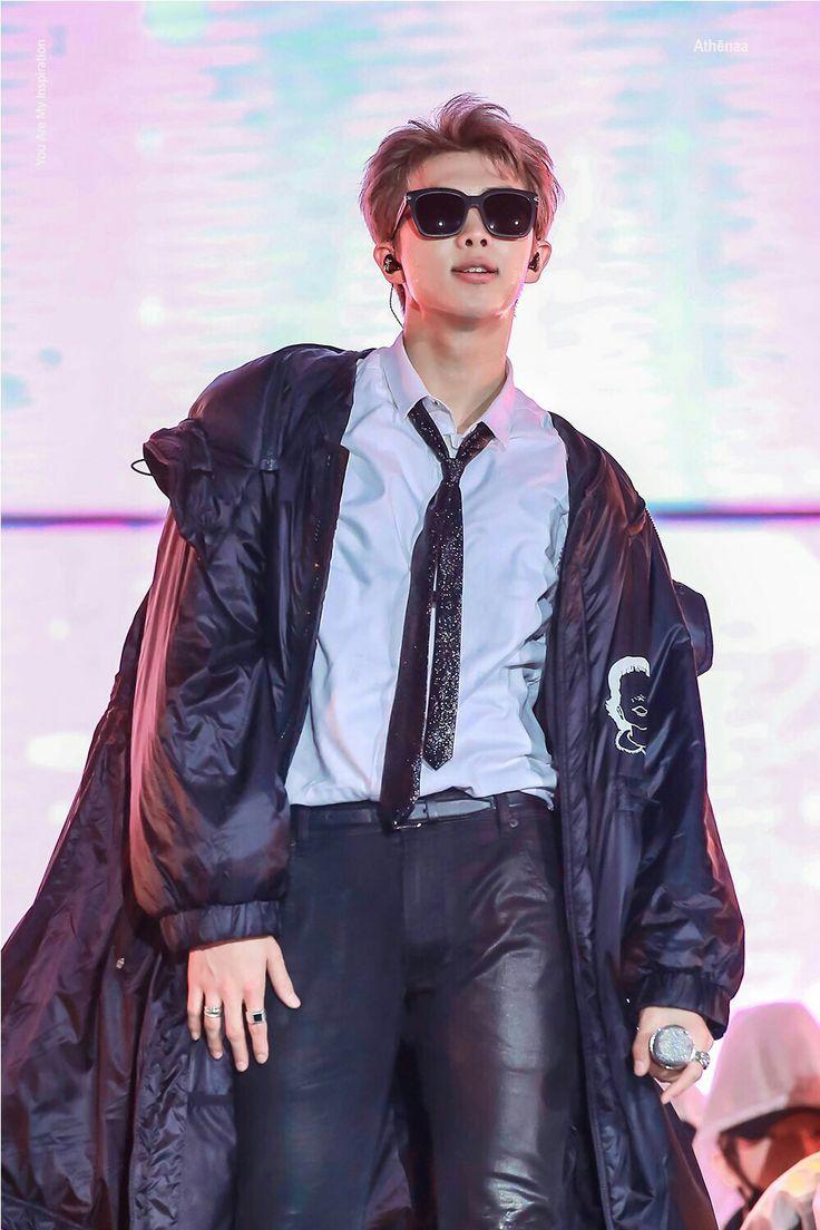 R.M. from BTS ( Love him & BTS so much!