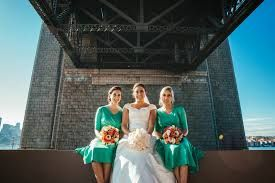 """seafoam green"" dress red ribbon wedding - Google Search"