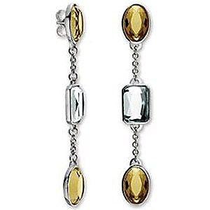 Esprit dames oorbellen uitgevoerd in 925 sterling zilver met rhodium plating en edelsteen. Wordt geleverd in geschenk verpakking.    http://www.lookinggoodtoday.com/sieraden/oorbellen