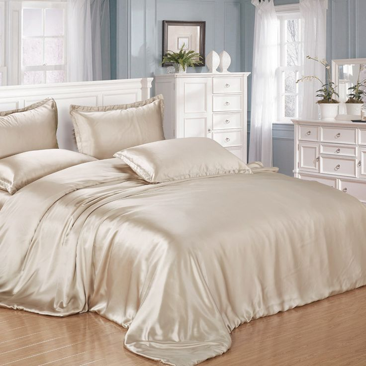 How to Care for Silk Sheets. The last thing you want to do after spending a few hundred dollars on high-quality silk sheets is that how to care them. In addition to high cost, the diff