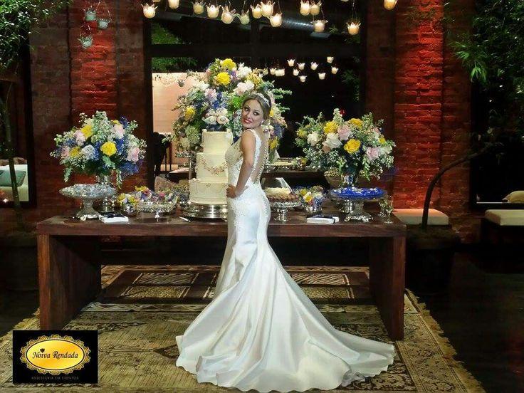 Noiva Rendada Assessoria