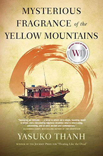 Journey Prize winner Yasuko Thanh transports us into a vivid, historical Vietnam, one that is filled with chaotic streets, teeming marketplaces, squalid opium dens, and angry ghosts that exist side by side with the living.