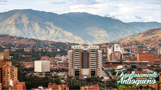 Medellin un destino extraordinario