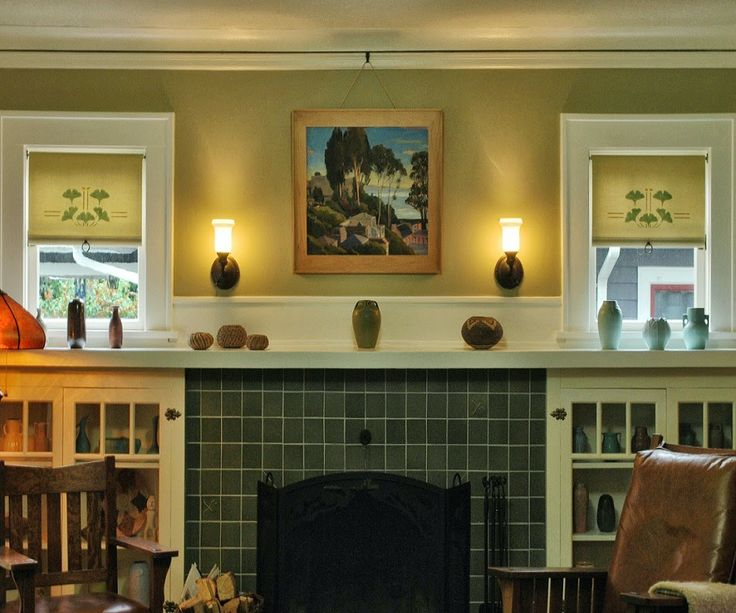 101 Best Craftsman Window Covering Ideas Images On