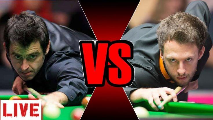 Ronnie O'SULLIVAN vs Judd TRUMP ᴴᴰ 1080 European Masters Snooker  - Best...