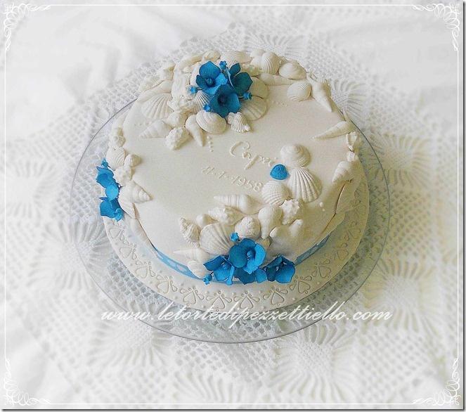 http://www.letortedipezzettiello.com/2013/01/torta-anniversario-conchiglie-ortensie.html