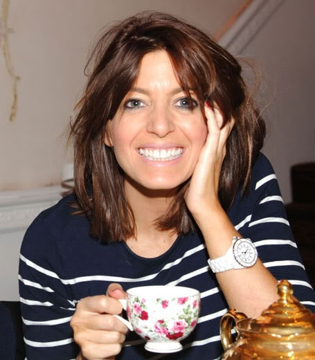 Think Claudia Winkleman would be a riot :)