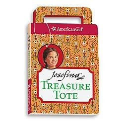 American Girl® Dolls: Josefina Treasure Tote