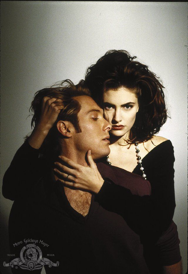 James Spader and Mädchen Amick in Dream Lover (1993) - amazing chemistry in this movie. He is an architect... She is his wife.