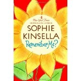 Remember Me? (Hardcover)By Sophie Kinsella            659 used and new from $0.01