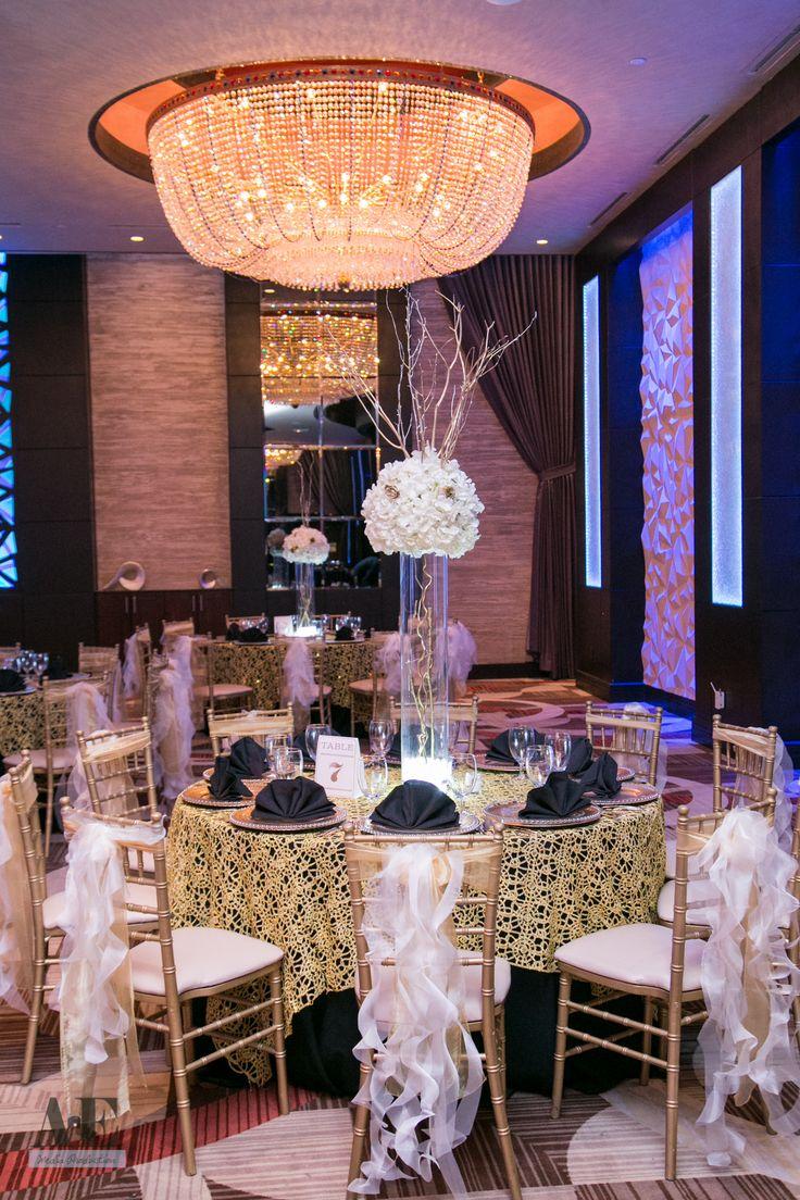 Fabrizio Banquet Hall Located In The Arts District Of Las Vegas Destination Wedding Elopement