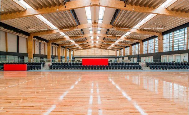Scott Carver - Architecture and Design - Netball Central