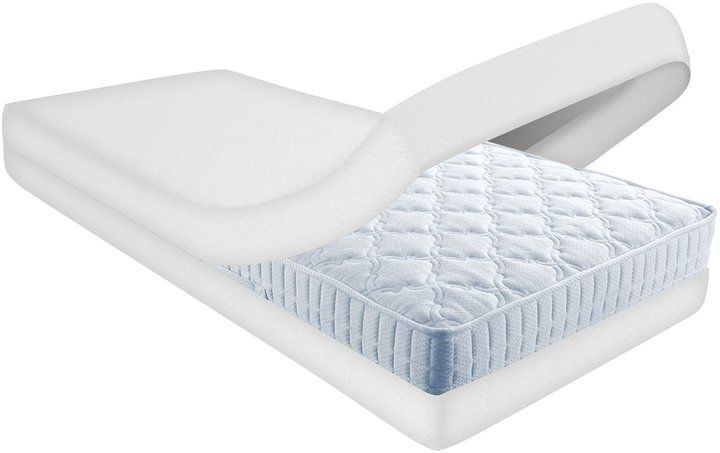 Kohl's Bed Bug & Dust Mite Mattress Protector