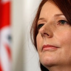 Julia Gillard's involvement in helping her live-in lover steal $1 million from the Australian Workers Union (AWU).  Julia Gillard has never denied helping thr rip off - she has denied doing it knowingly.