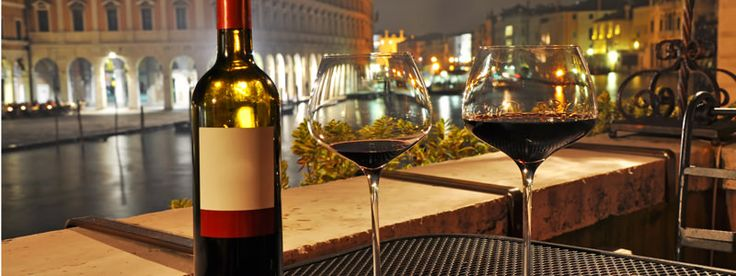 13 Places In Italy Every Wine Lover Needs To Put On Their Bucket List
